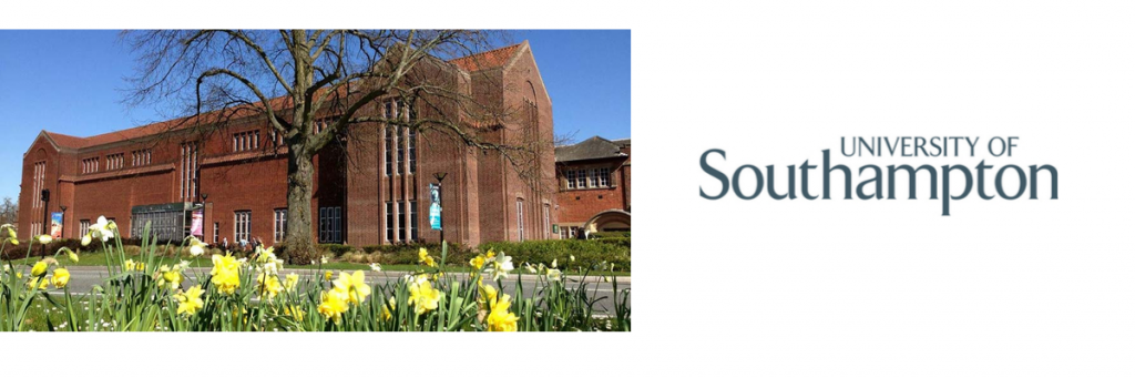 Programas de Negocios: University of Southampton