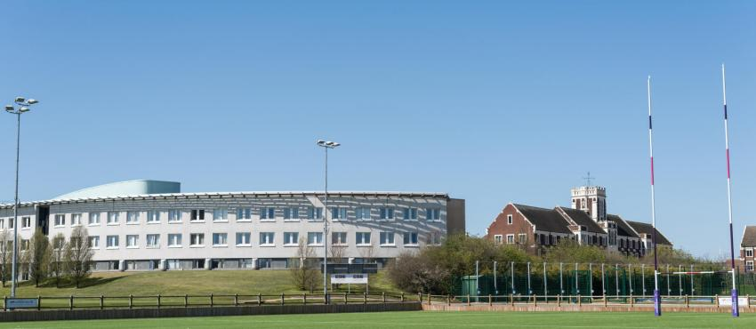 Loughborough University Business School